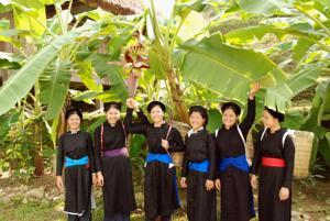 Ecolodge Pan Hou Village 2