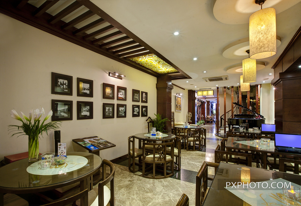 Golden Lotus Hotel Hanoi City