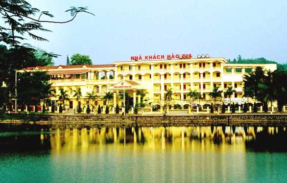 Hao Gia Hotel