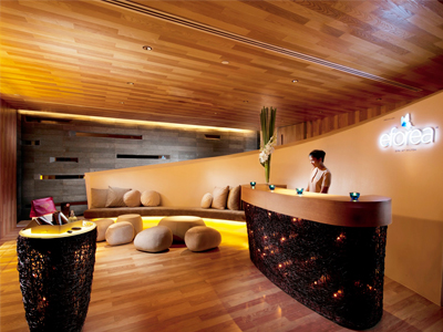 Hilton Pattaya 2
