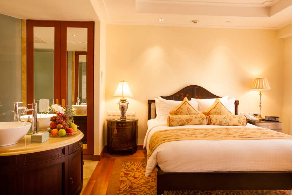 Indochine Palace Suite King