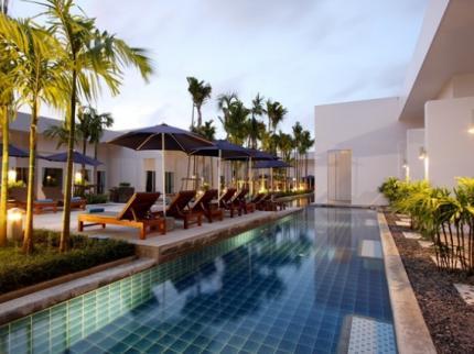 Kata Lucky Villa & Pool Access 3