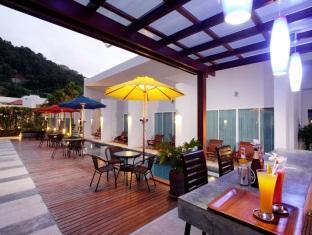 Kata Lucky Villa & Pool Access 2
