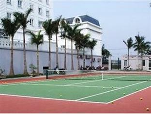 Ninh Binh Legend Hotel 4
