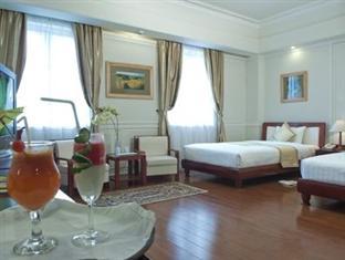 Ninh Binh Legend Hotel 5