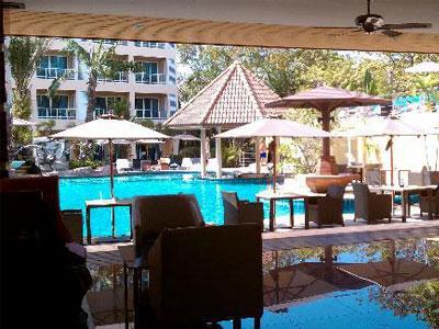 Nova Platinum Hotel 1
