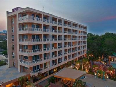 Nova Platinum Hotel 2