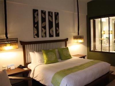 Pattara Resort & Spa 1