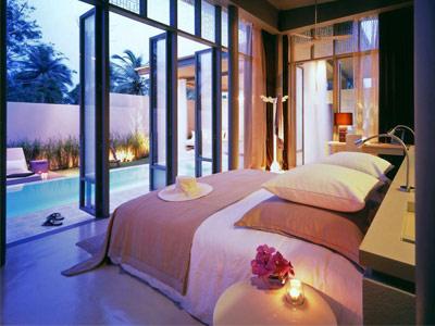 Sala Phuket Resort & Spa 2