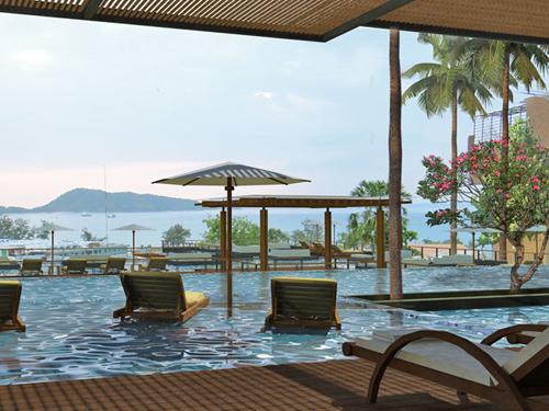 Sea Sun Sand Resort & Spa 5