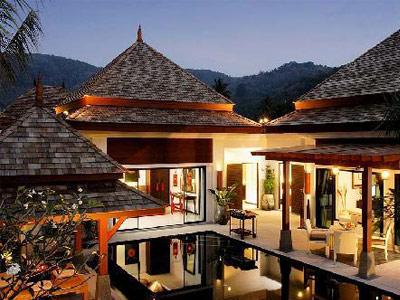 The Bell Pool Villa Resort 4
