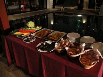 The Bell Pool Villa Resort 5