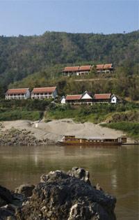 Pakbeng travel guides, Pakbeng tours in Laos