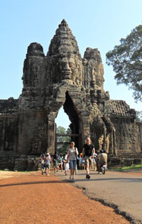Siem Reap travel guides, Siem Reap tours in Cambodia
