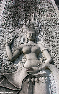 Angkor Wat travel guides, Angkor Wat tours in Cambodia