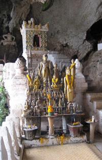 Pakou travel guides, Pakou tours in Laos