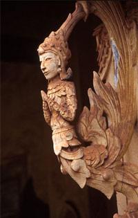Pakse travel guides, Pakse tours in Laos