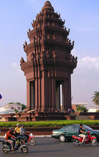Phnom Penh travel guides, Phnom Penh tours in Cambodia