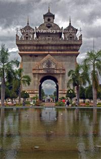 Vientiane travel guides, Vientiane tours in Laos