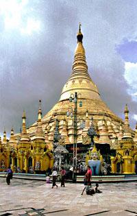 Yangon travel guides, Yangon tours in Myanmar