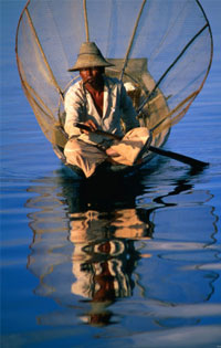 Inle Lake travel guides, Inle Lake tours in Myanmar