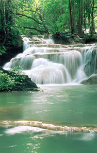 Kanchanaburi travel guides, Kanchanaburi tours in Thailand