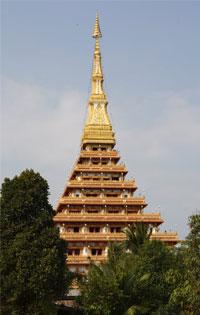 Khon Kaen travel guides, Khon Kaen tours in Thailand