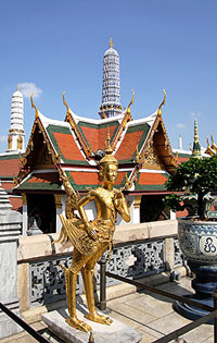 Bangkok travel guides, Bangkok tours in Thailand