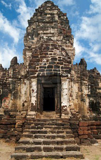 Lopburi travel guides, Lopburi tours in Thailand