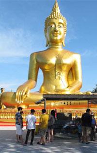 Pattaya travel guides, Pattaya tours in Thailand