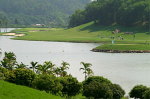 Chi Linh Star Golf & Country