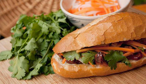 What Vietnamese have for breakfast?