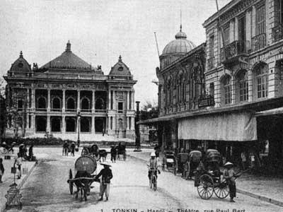 Old Hanoi Opera House