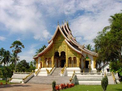 Hawphabang - Luang Prabang
