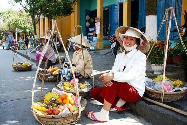 Hoian street