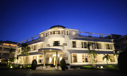 Airport Hotels, Ho Chi Minh City, Vietnam - Where to Stay