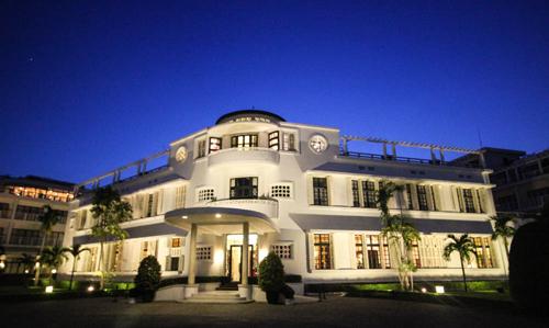 La Residence Hue Hotel and Spa