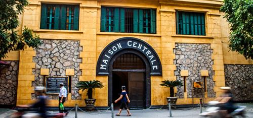 2-3 days in Hanoi