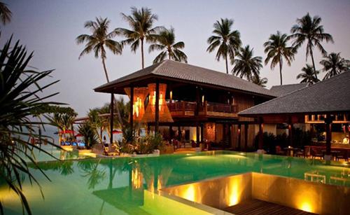 Anatara Mui Ne resort