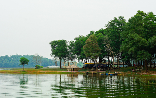 Trại Sơn Tinh