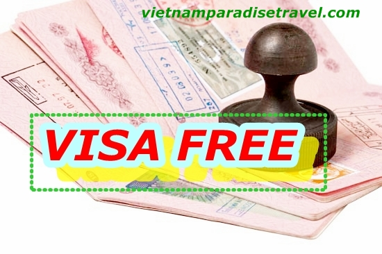 Visa on arrival to Vietnam