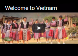 welcome to vietnam video