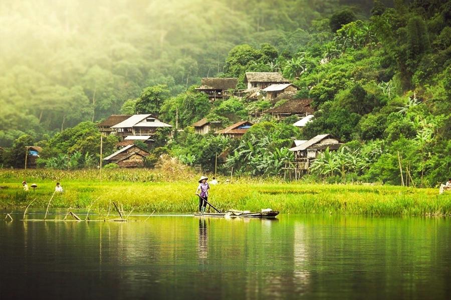 Northeastern Vietnam Soft Adventure in 8 Days