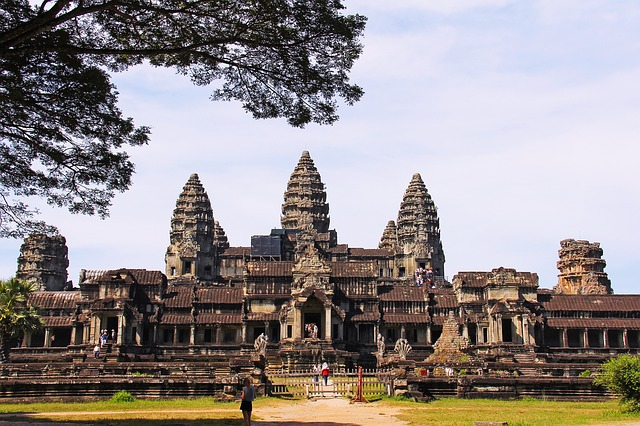 Highlights of Cambodia and the South of Vietnam in 12 days
