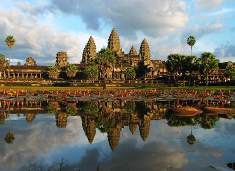Explore the Cambodia Hidden Charms in 6 Days