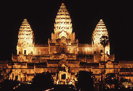 Real Cambodia and Vietnam Luxury Tour in 16 Days