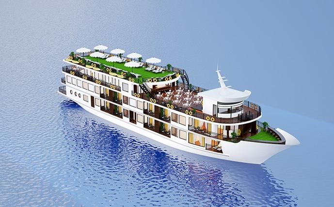 Ancora-cruise
