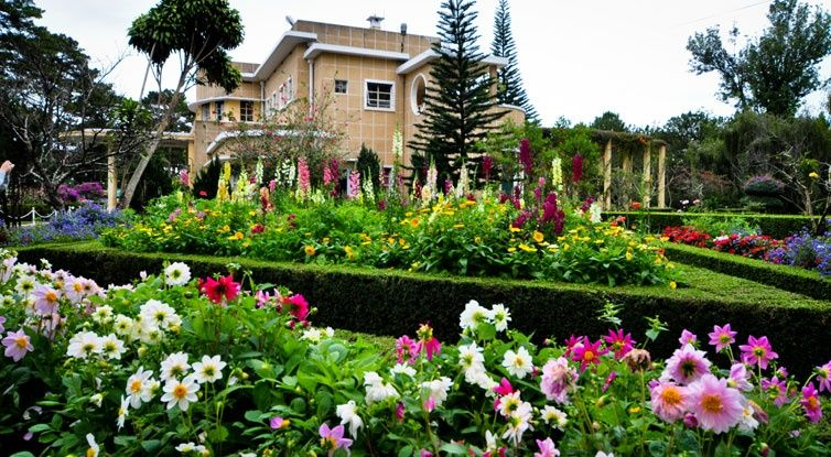 Da Lat, City of Flowers and Love
