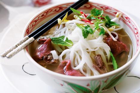 Hanoi Cooking Classes 1 Day