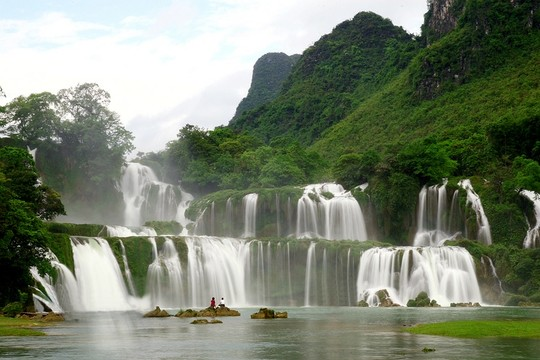 Ba Be – Cao Bang Eco Tour in 3 days